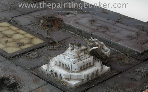 Forge World Realm of Battle Cityscape Concourse Sector 1 via www.thepaintingbunker.com