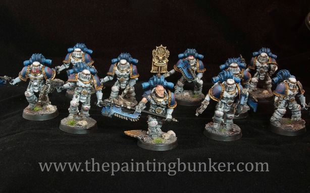 World Eaters Rampager