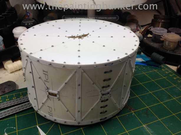 FW Epic Bunker WIP101