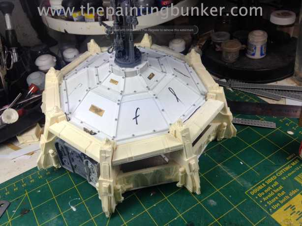 FW Epic Bunker WIP1313