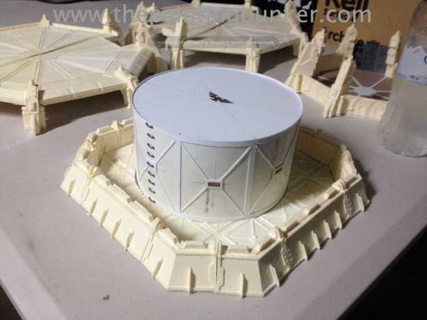 FW Epic Bunker WIP93