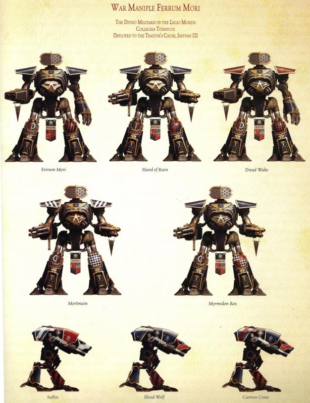 War_Maniple_Ferrum_Mori