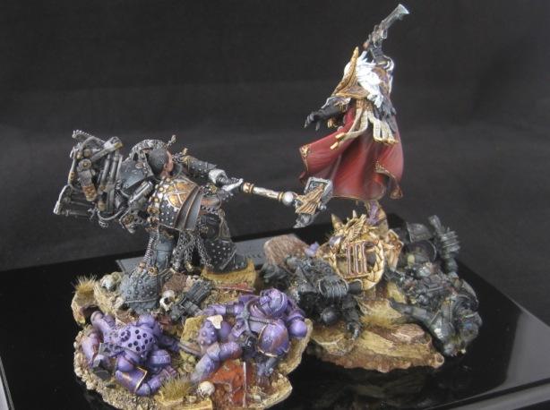 Ferrus v Fulgrim 12