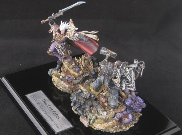 Ferrus v Fulgrim 3