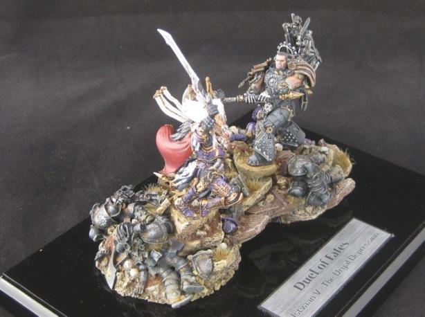 Ferrus v Fulgrim 5