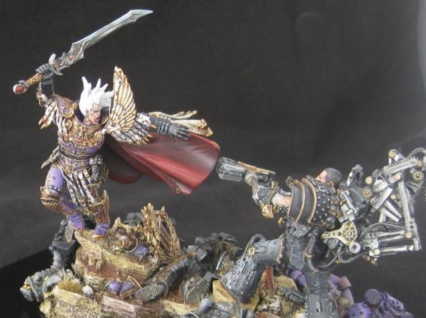 Ferrus v Fulgrim 9